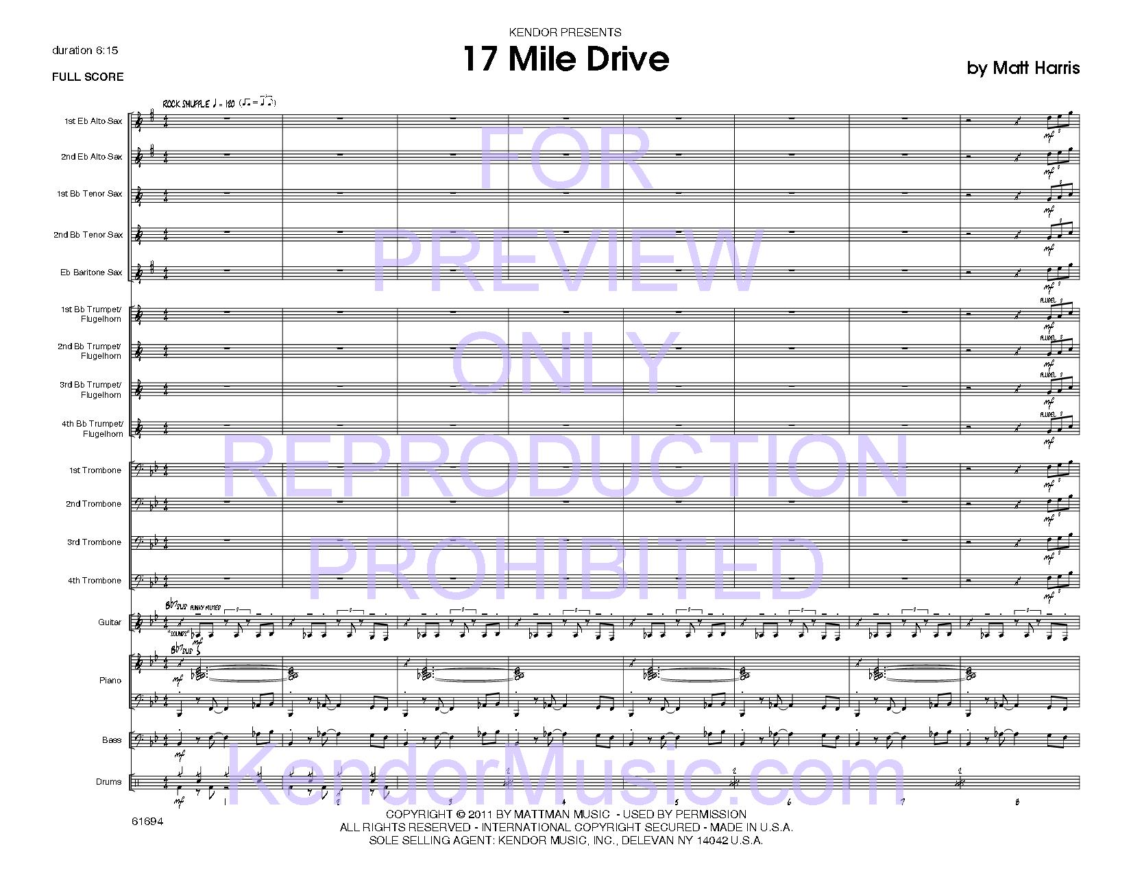 17 Mile Drive Thumbnail