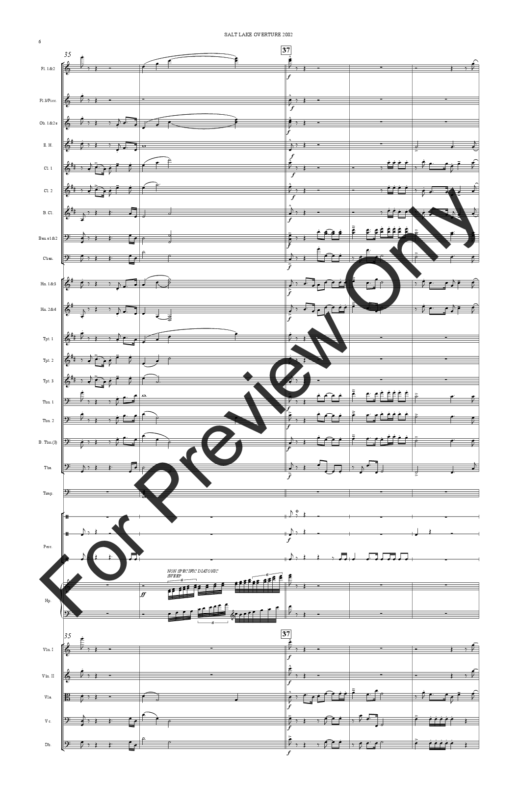 Salt Lake Overture 2002 Thumbnail
