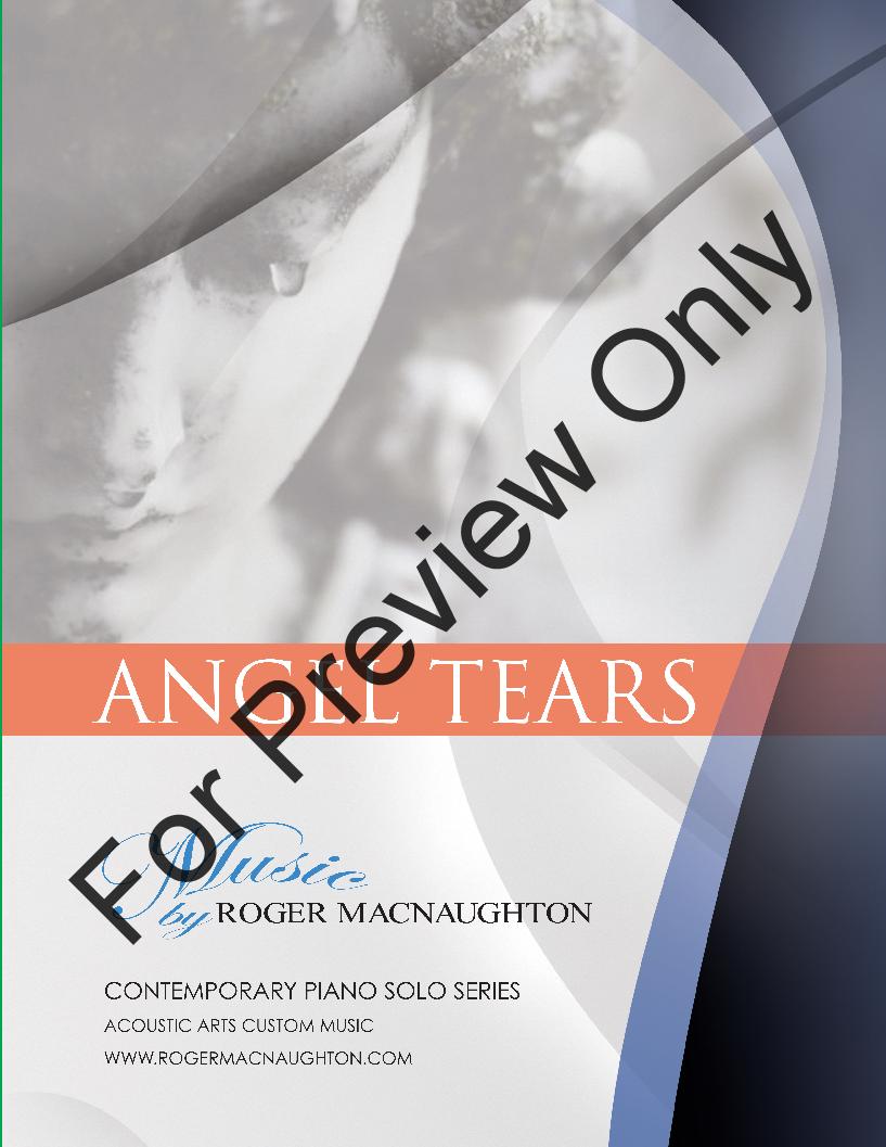 Angel Tears Thumbnail
