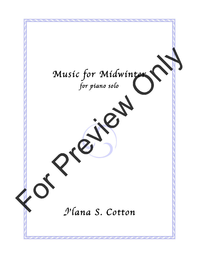 Music for Midwinter Thumbnail