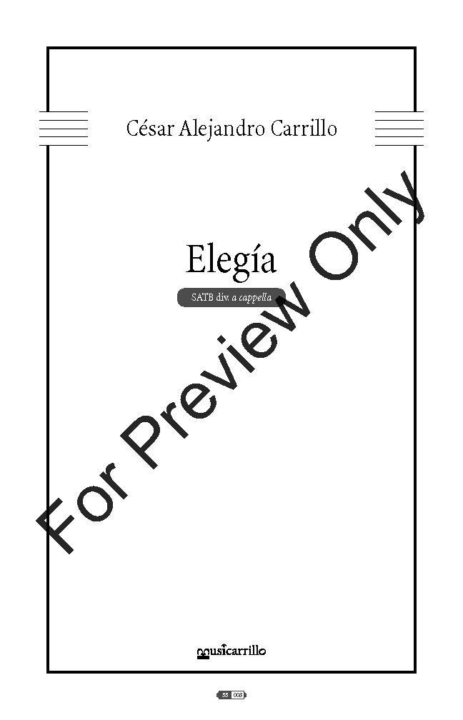 Elegia Thumbnail