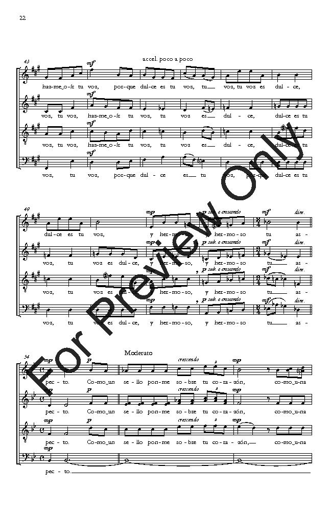 Tres cantos de Salomon Thumbnail