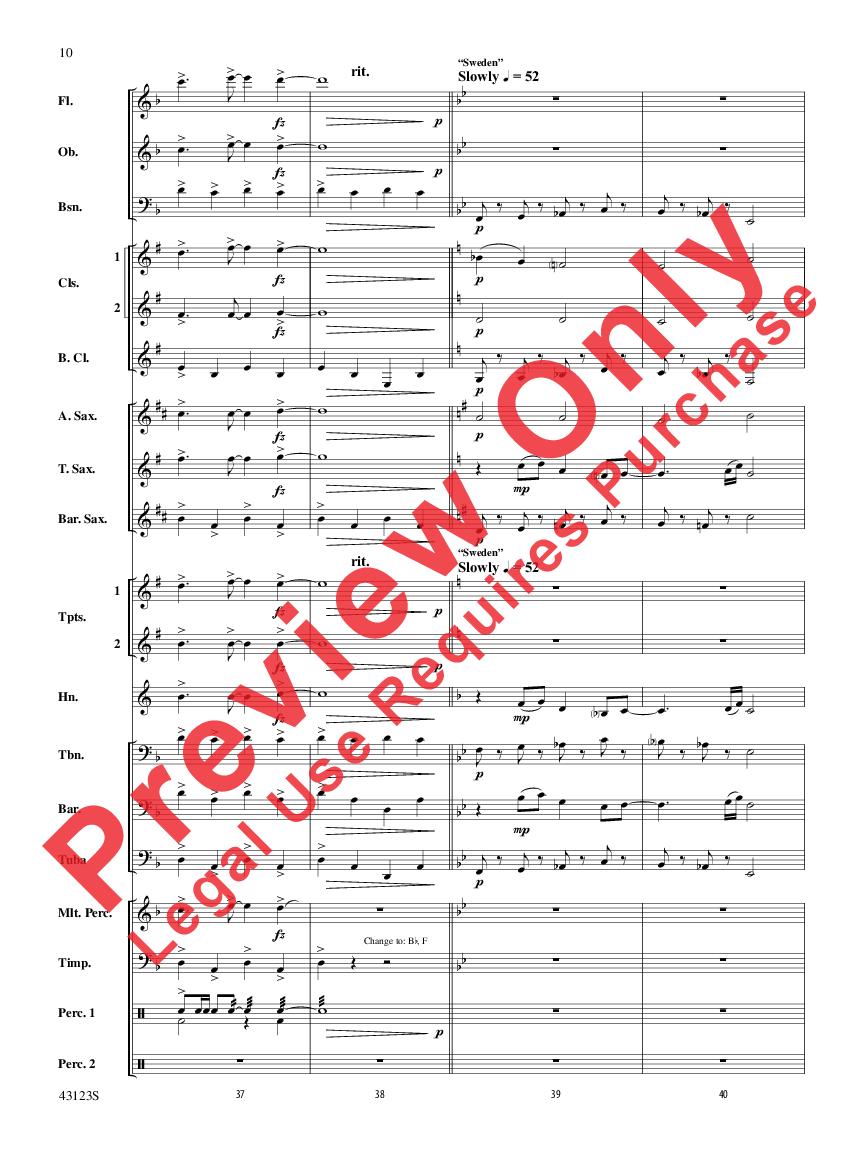 Minecraft arr  Ralph Ford| J W  Pepper Sheet Music