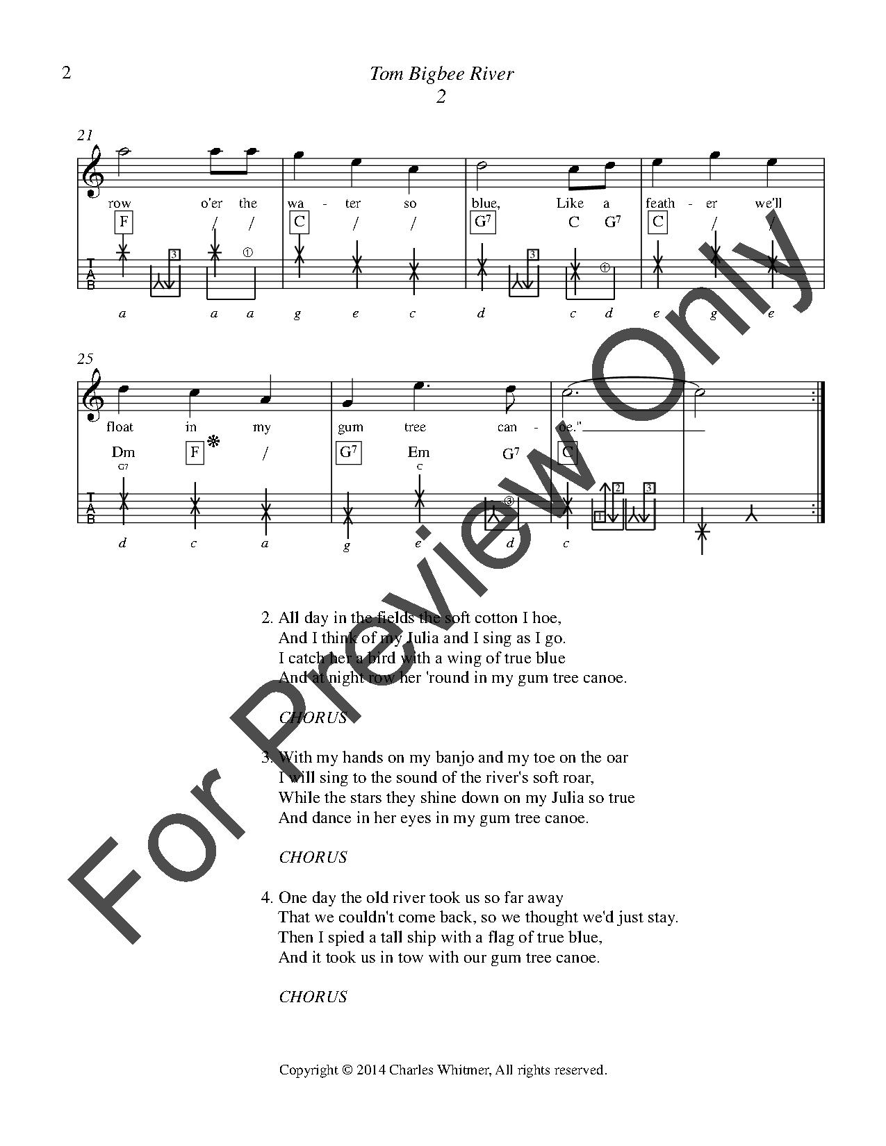 19th & Early 20th Century Songs, Vol. 1 Thumbnail