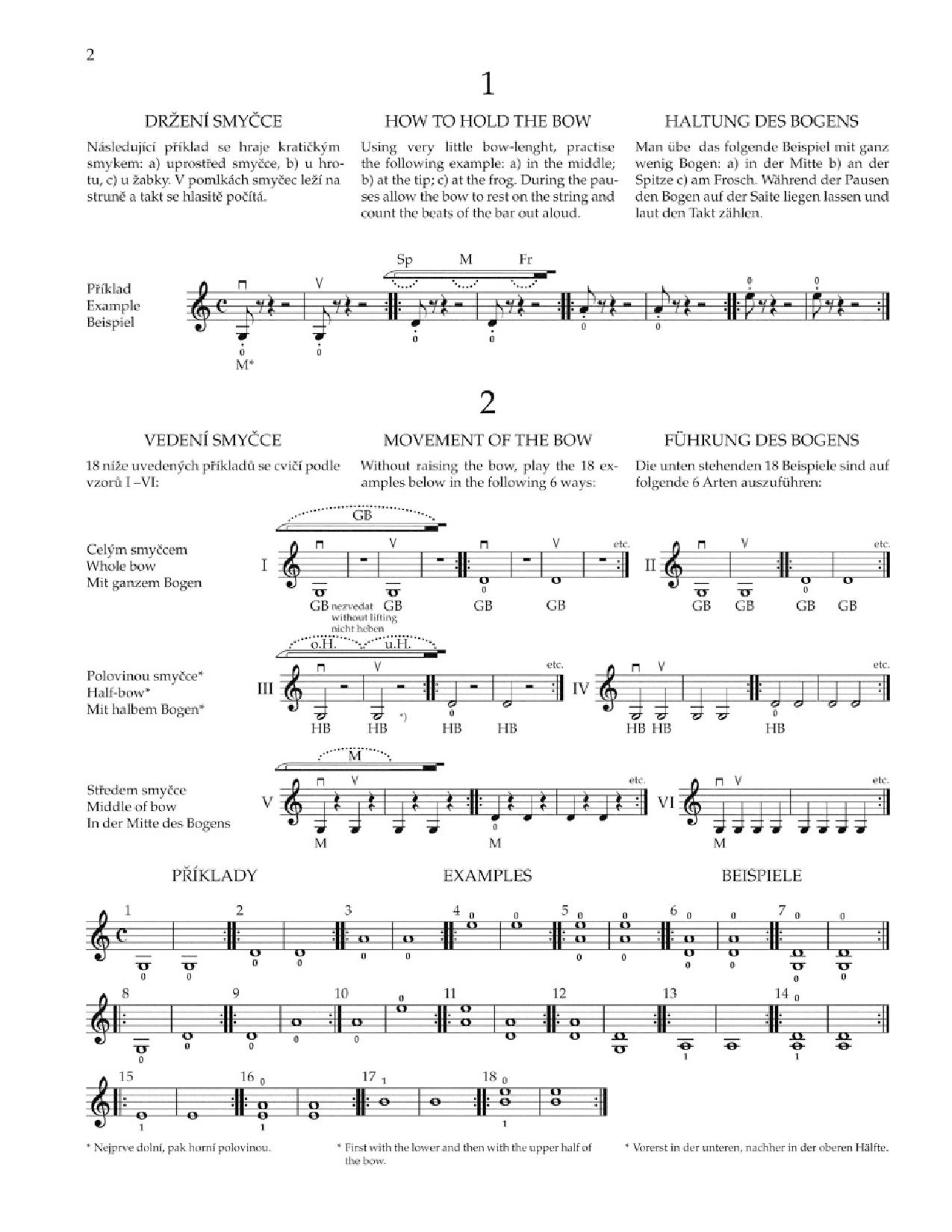 School of Bowing Technique (Violin Method&nb | J W  Pepper