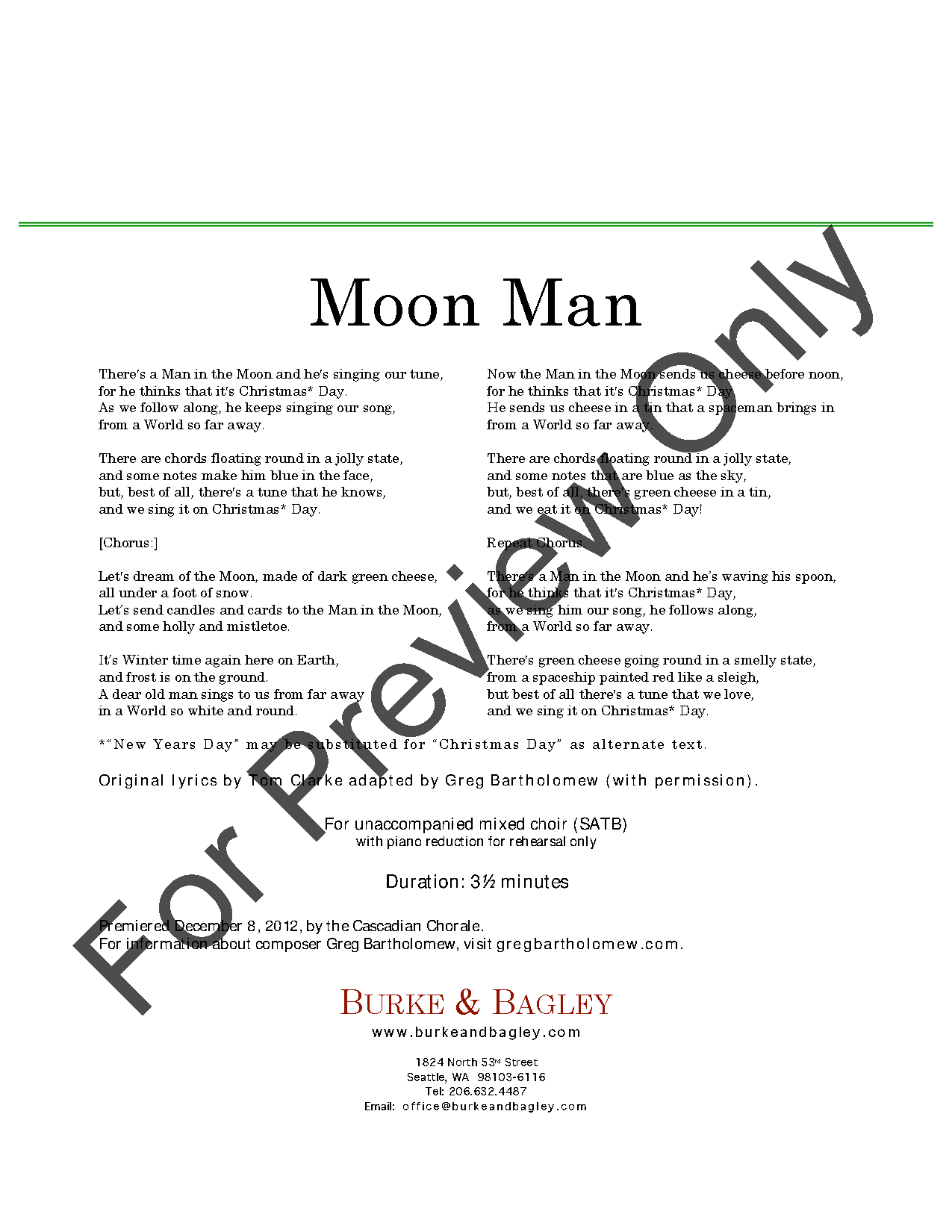 Moon Man Thumbnail