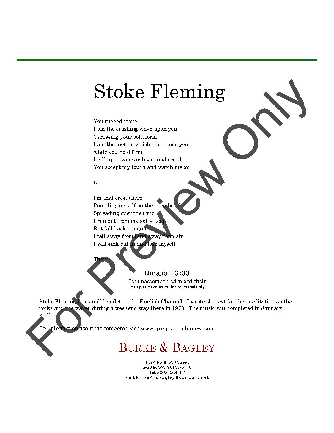 Stoke Fleming Thumbnail