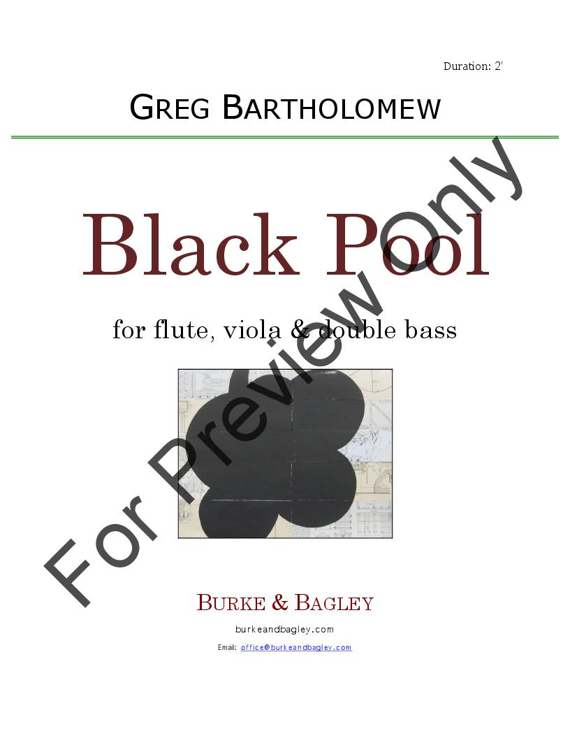 Black Pool Thumbnail