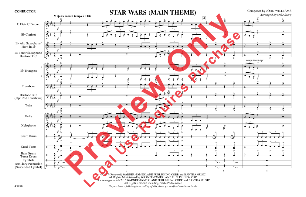 star wars piano sheet music free - Monza berglauf-verband com