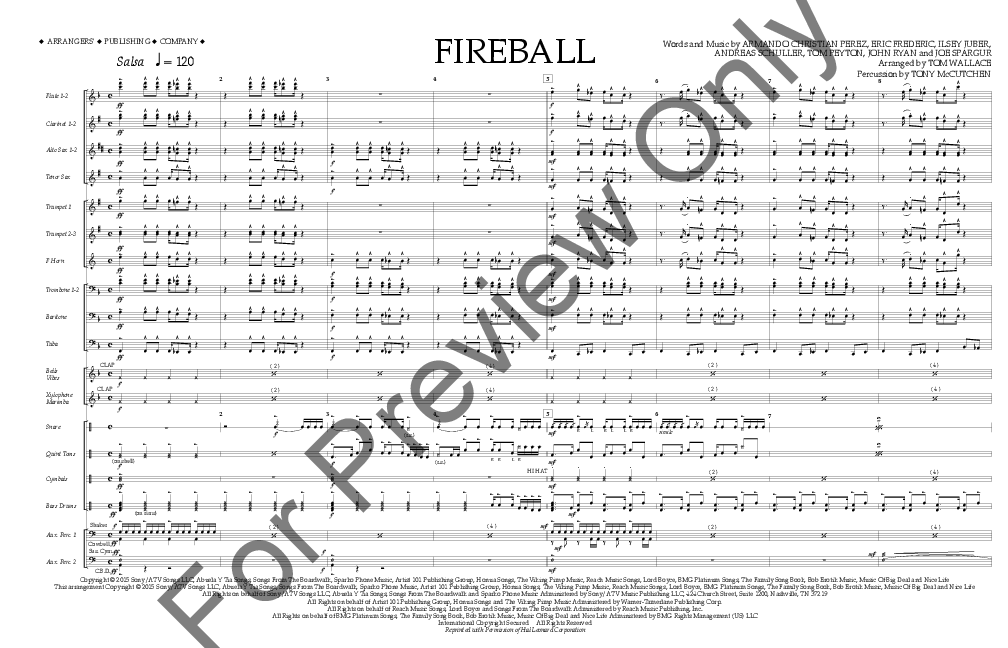Fireball Thumbnail
