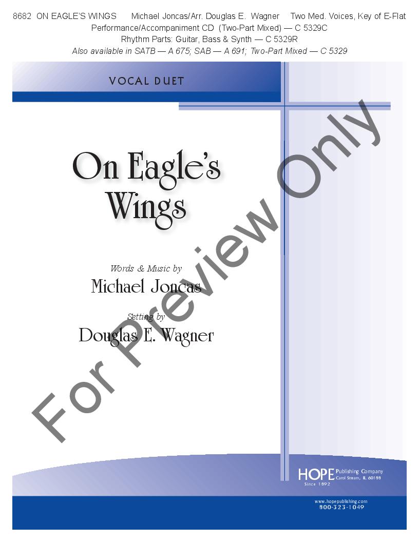 On Eagle's Wings Thumbnail