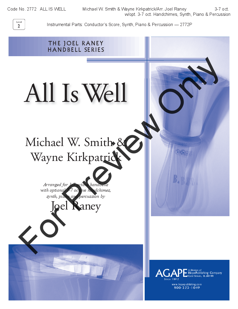 All Is Well Thumbnail