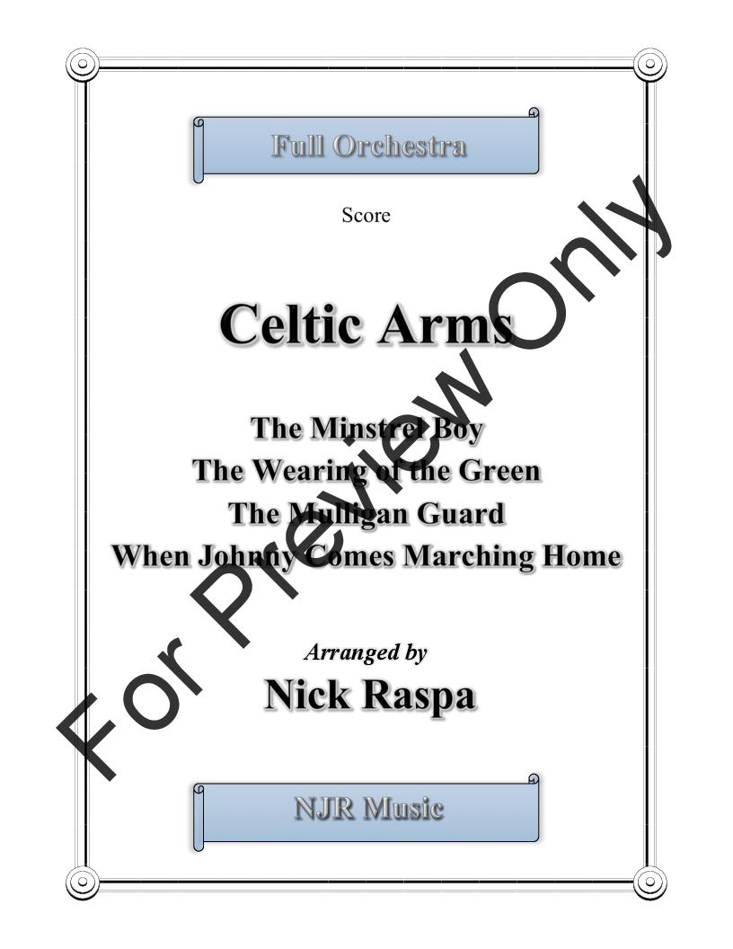Celtic Arms Thumbnail