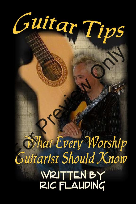 Guitar Tips Thumbnail
