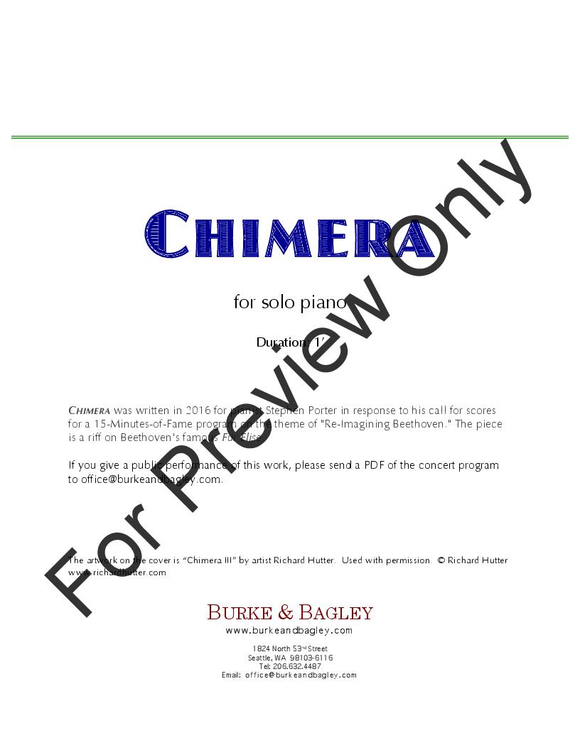 Chimera Thumbnail