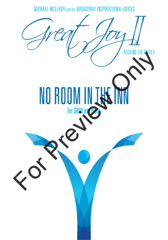 No Room in the Inn Thumbnail