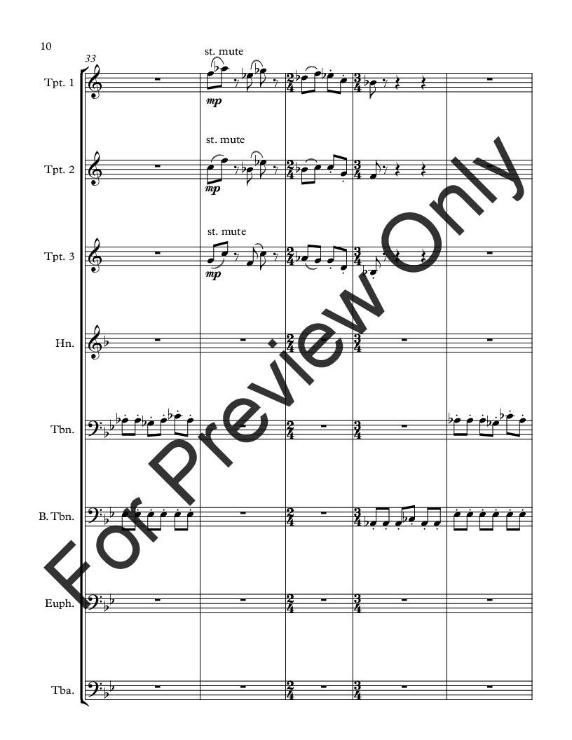 Elements for Brass Octet Thumbnail