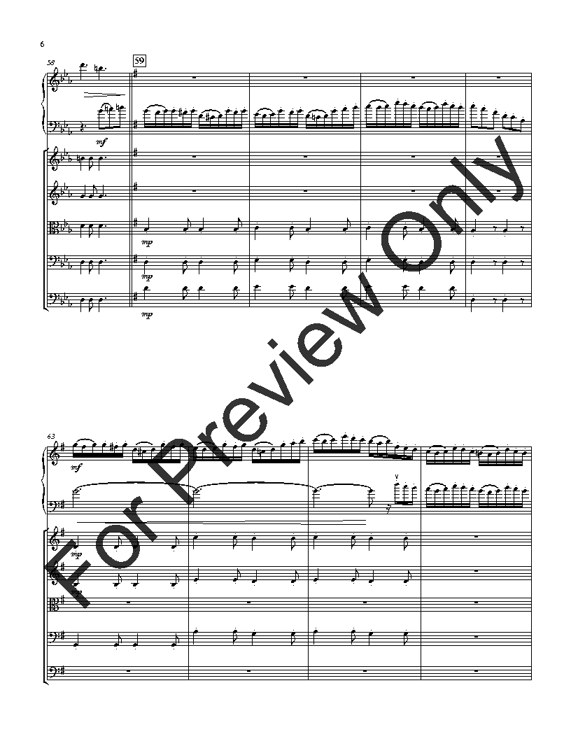 Duet for Violin and Double Bass (with String Orchestra) Thumbnail