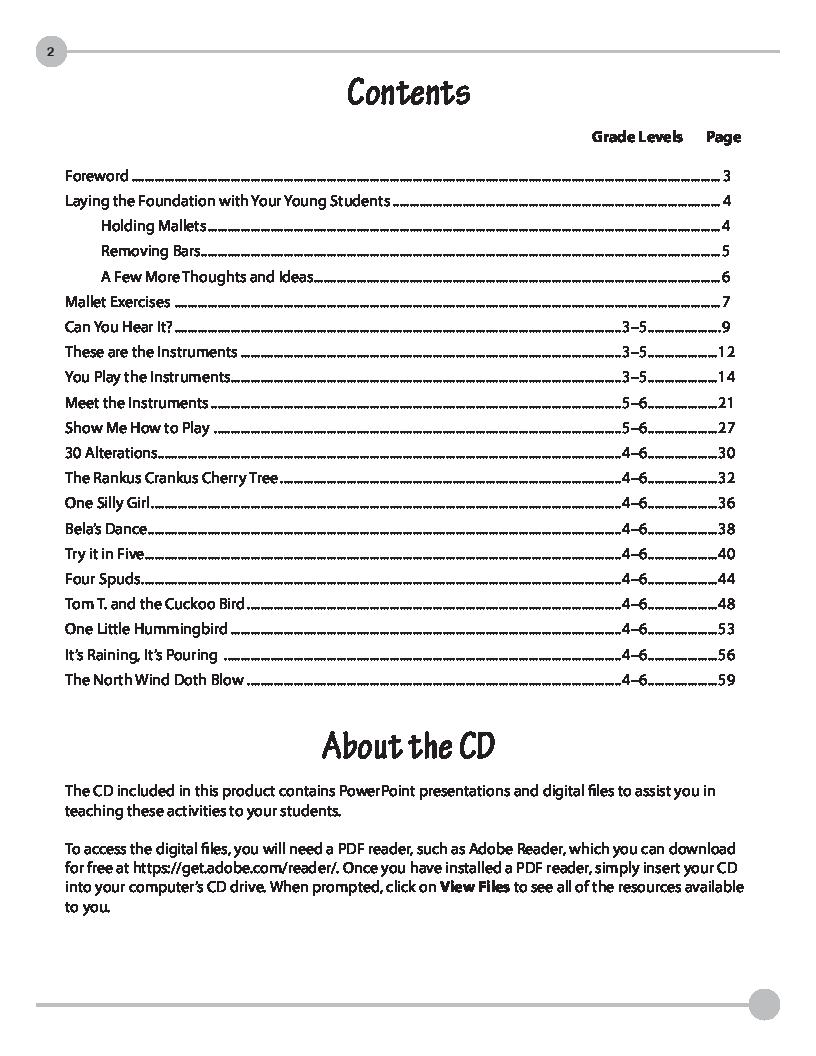 Play A Palooza (Reproducible Book & Enhanced CD&n | J W