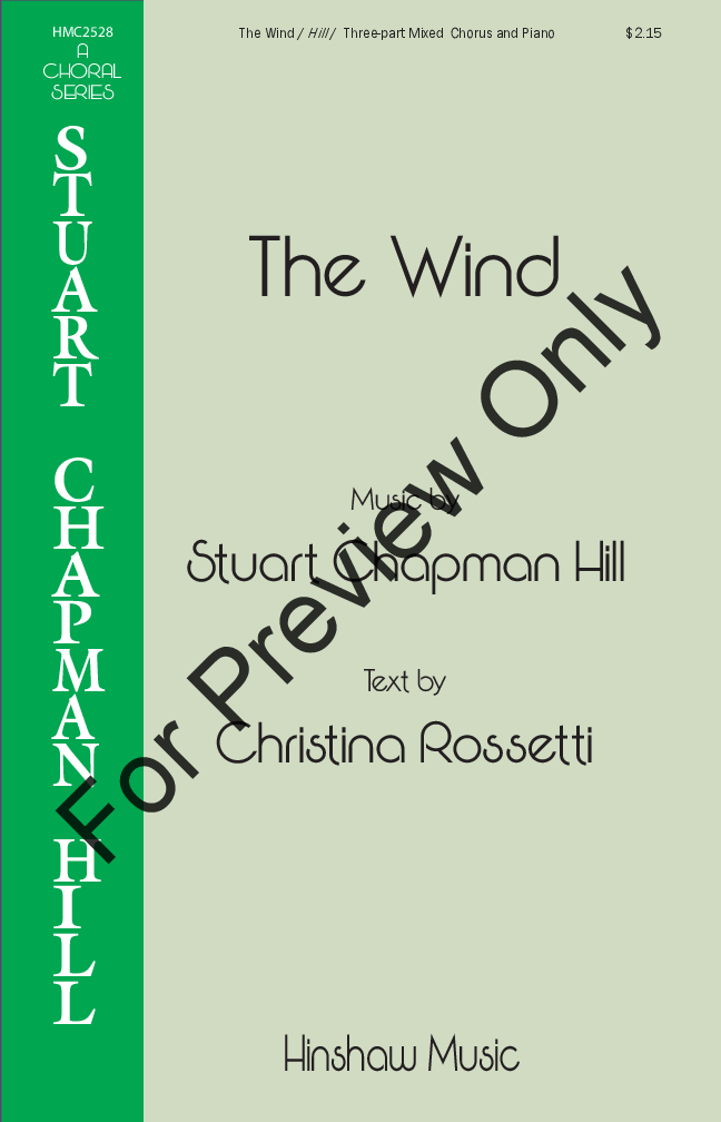 The Wind Thumbnail