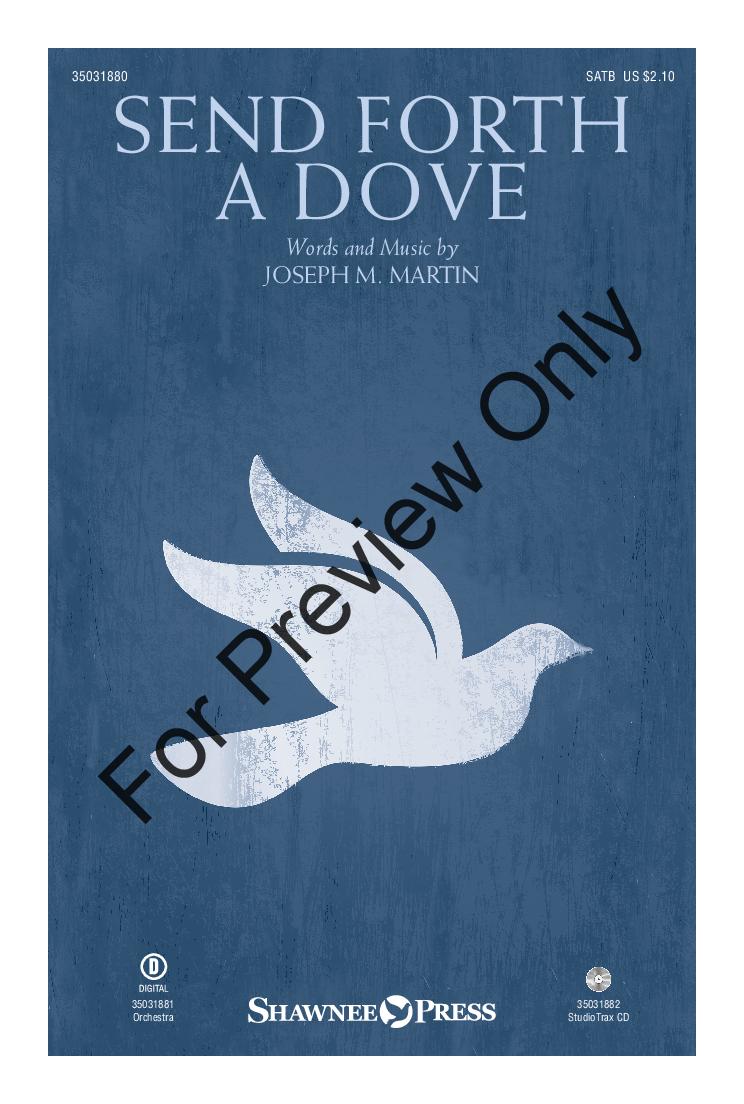 Send Forth a Dove Thumbnail