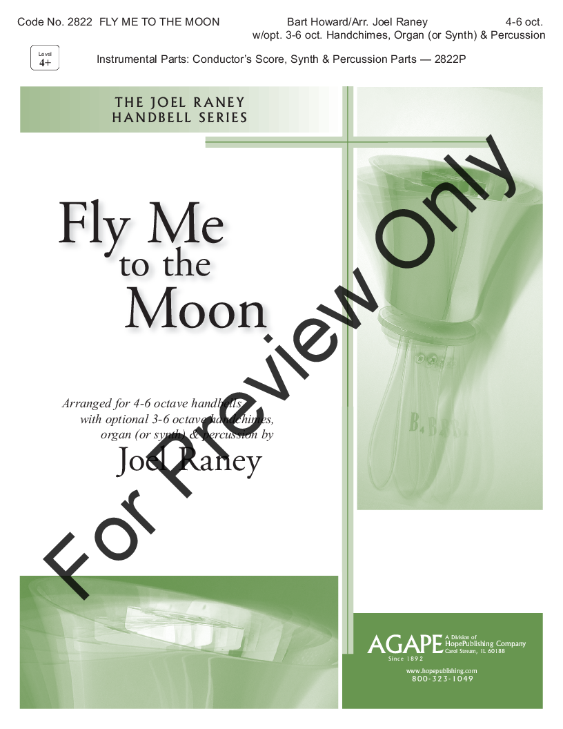 Fly Me to the Moon Thumbnail