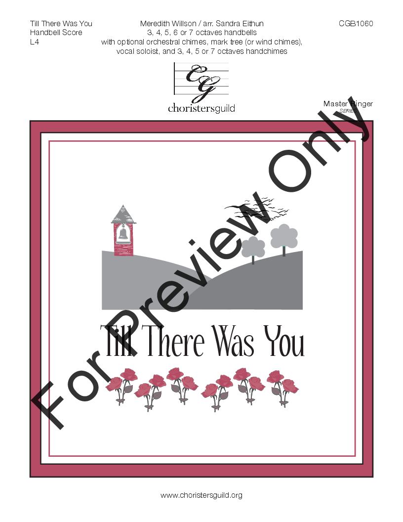 Till There Was You Thumbnail