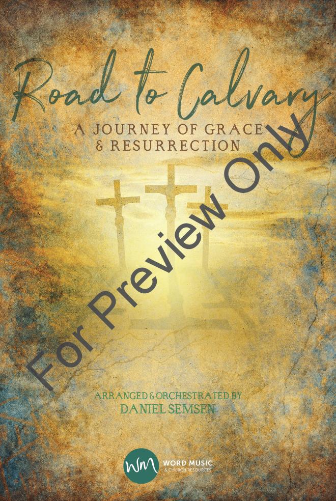 Road to Calvary Thumbnail