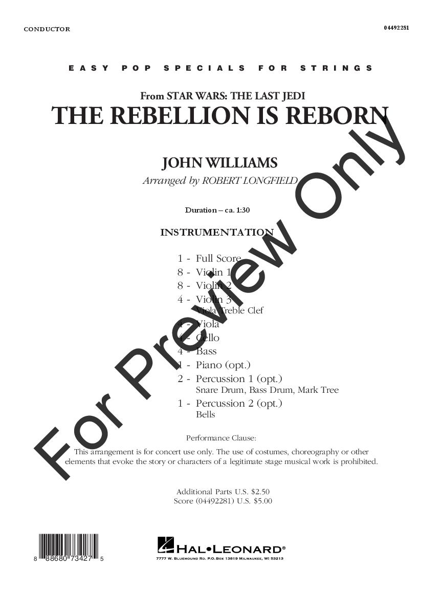 The Rebellion Is Reborn Thumbnail