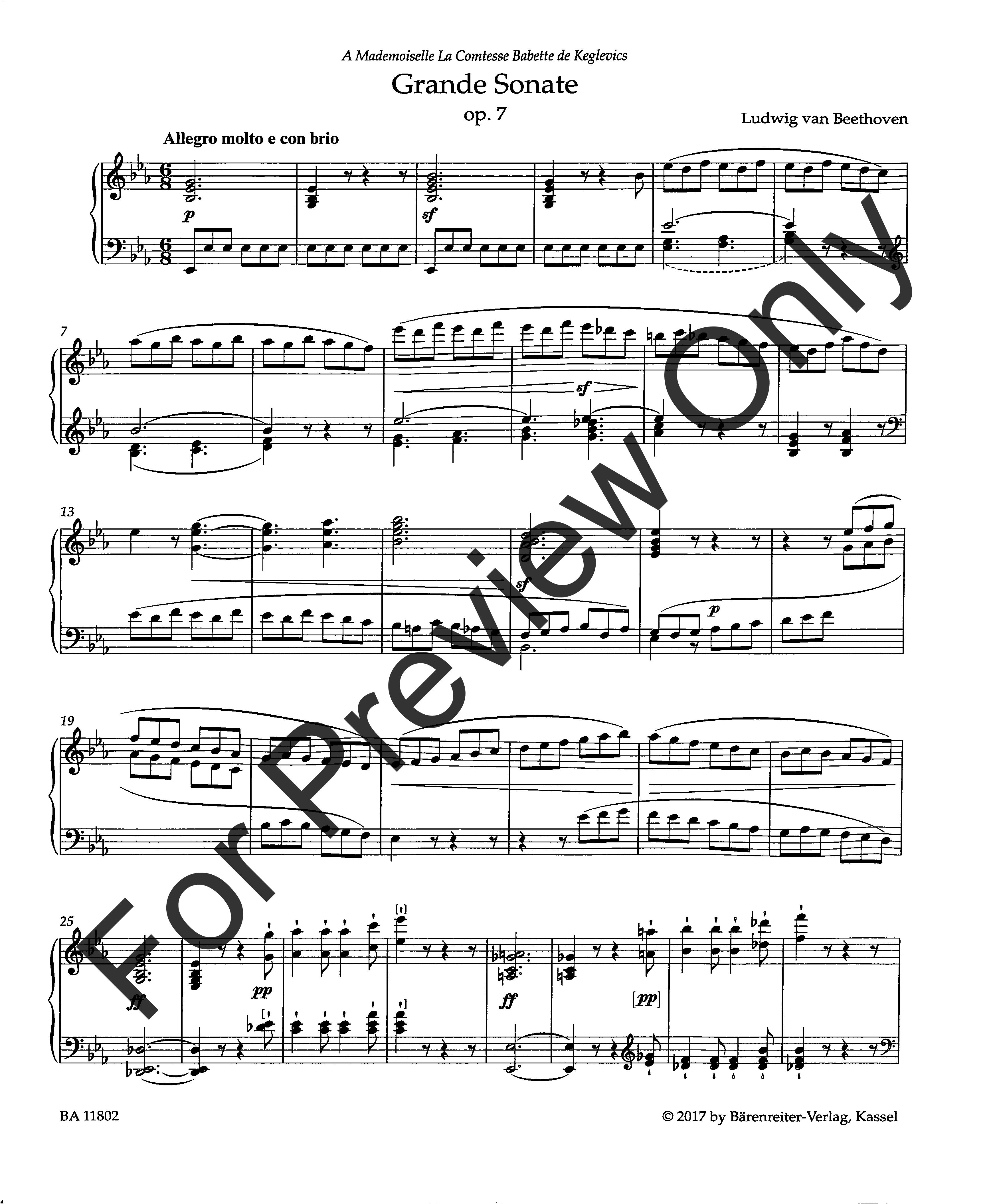 Hymne (Violin, Cello Duet 2 Copies Requ | J W  Pepper Sheet