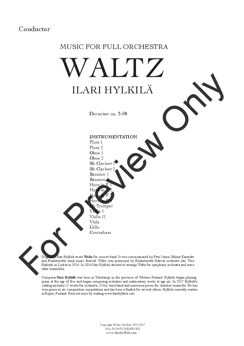 Waltz Thumbnail