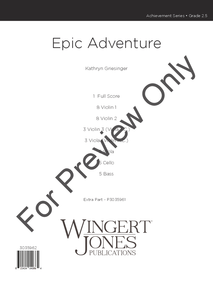 Epic Adventure Thumbnail