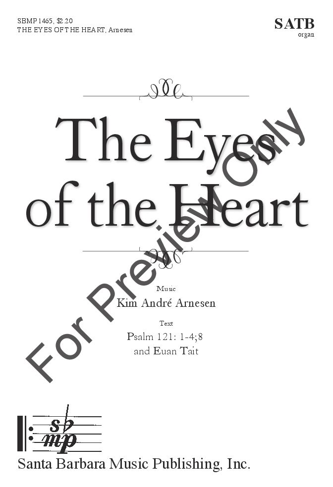 The Eyes of the Heart Thumbnail