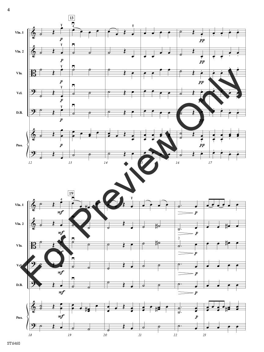 A Mozart Allegro Thumbnail