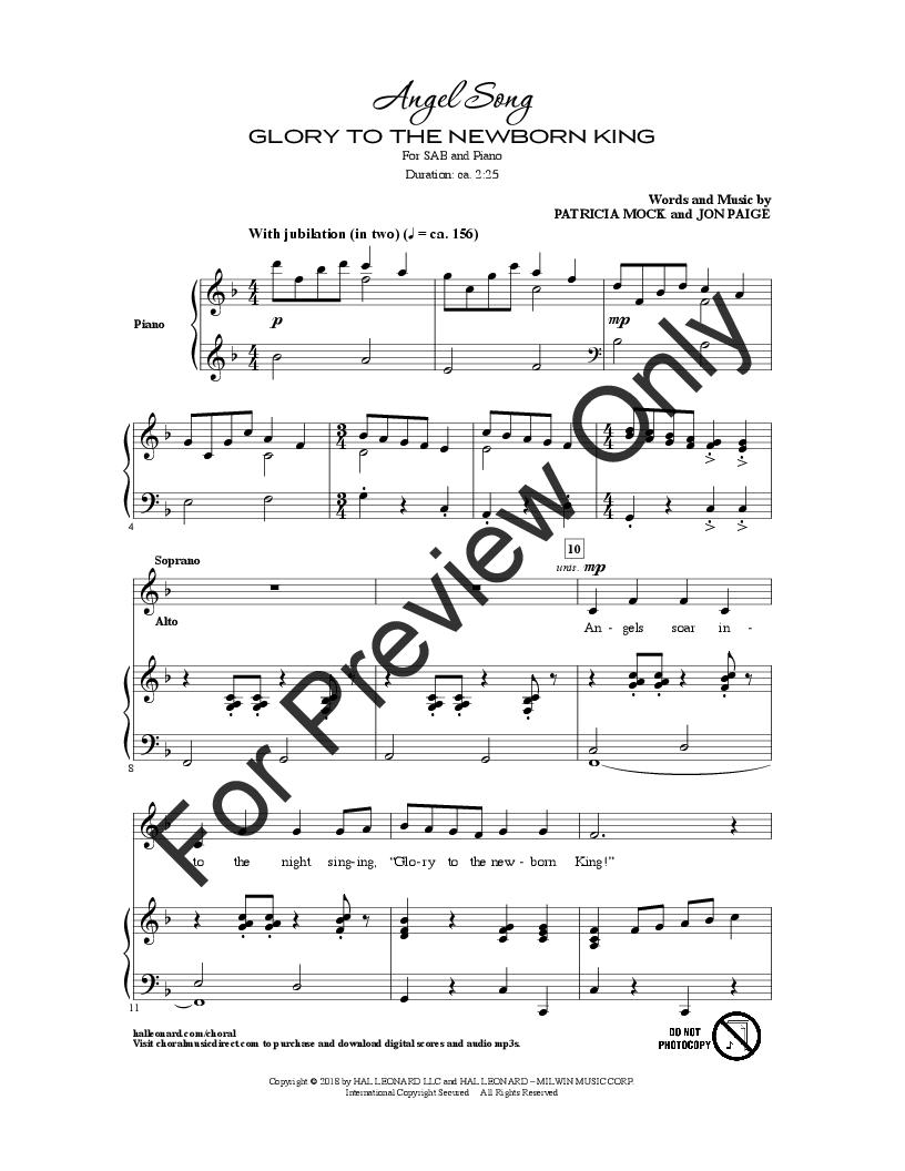 Angel Song Thumbnail