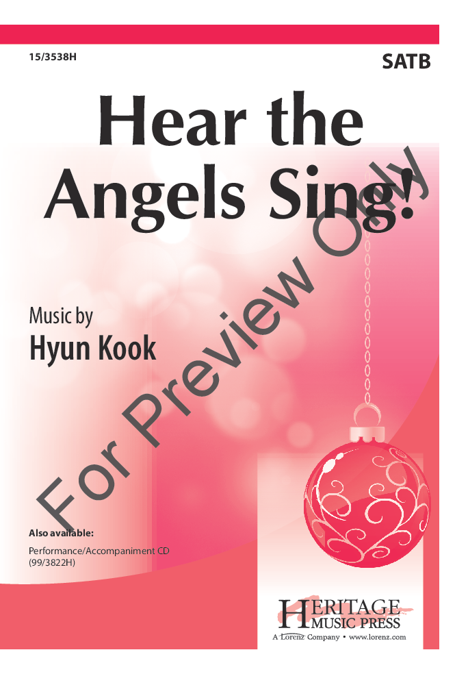 Hear the Angels Sing! Thumbnail