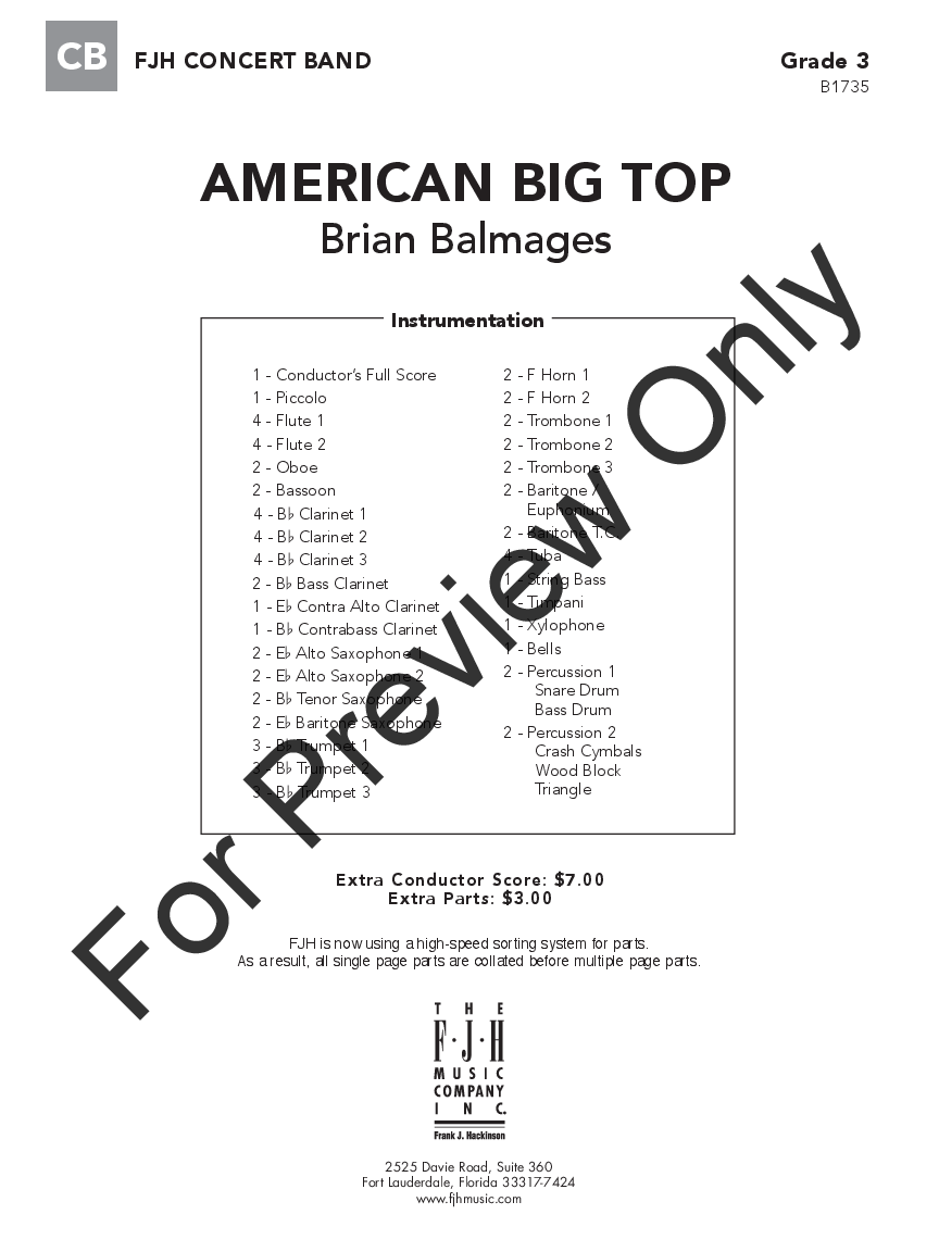 American Big Top Thumbnail