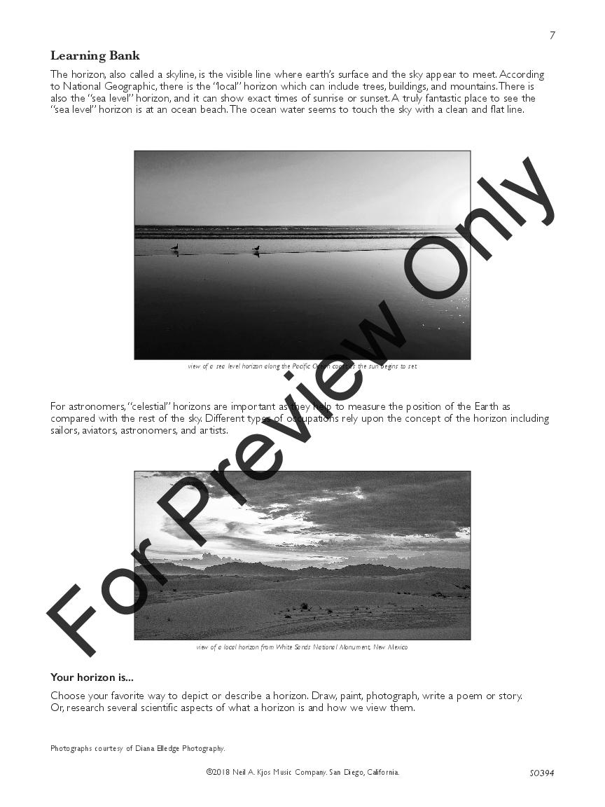 Edge of the Horizon Thumbnail