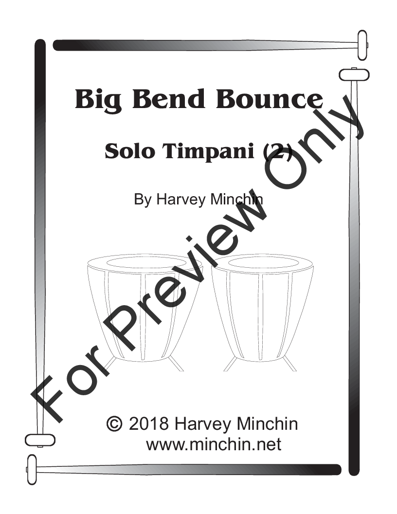Big Bend Bounce Thumbnail