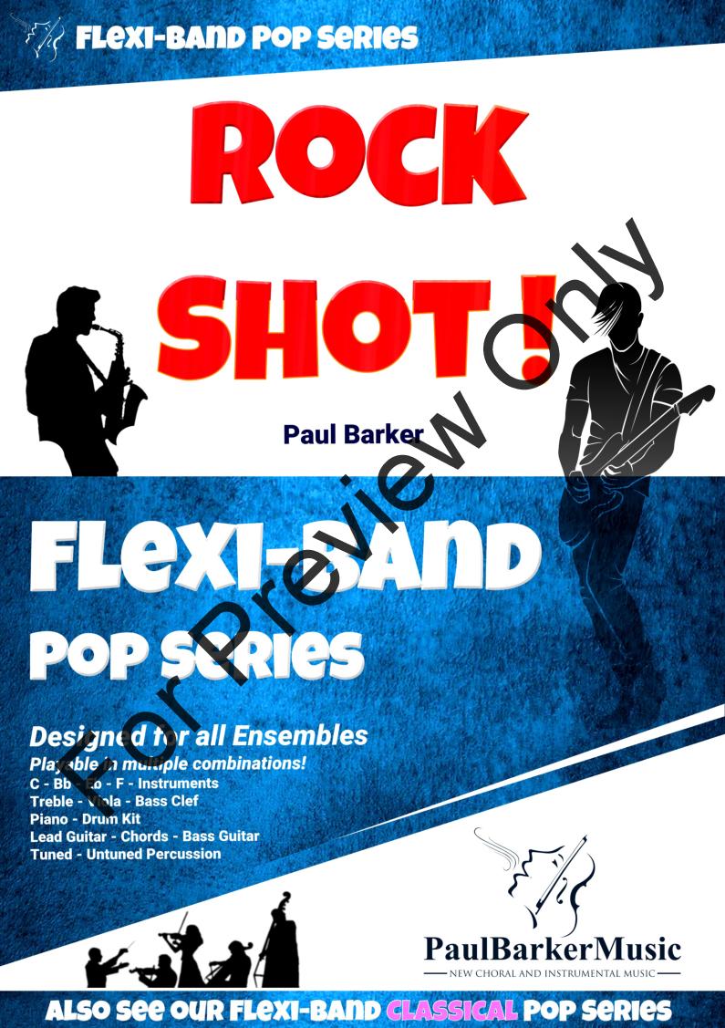 Rock Shot! Thumbnail
