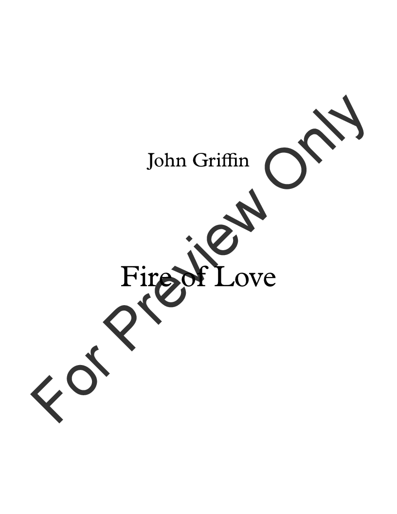 Fire of Love Thumbnail