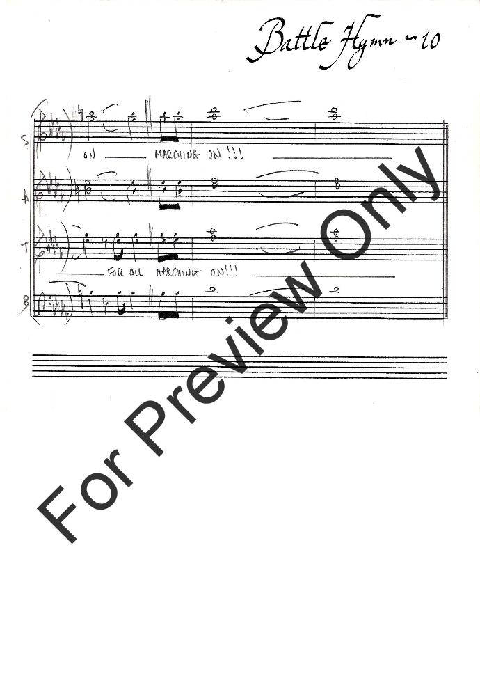 Battle Hymn of the Republic Thumbnail