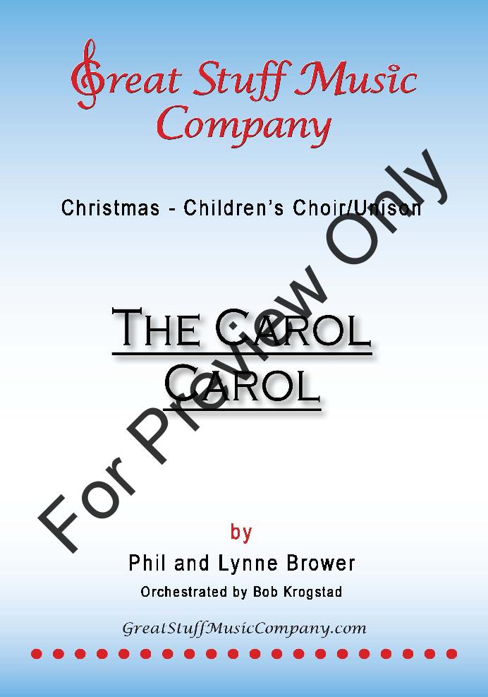 The Carol Carol Thumbnail