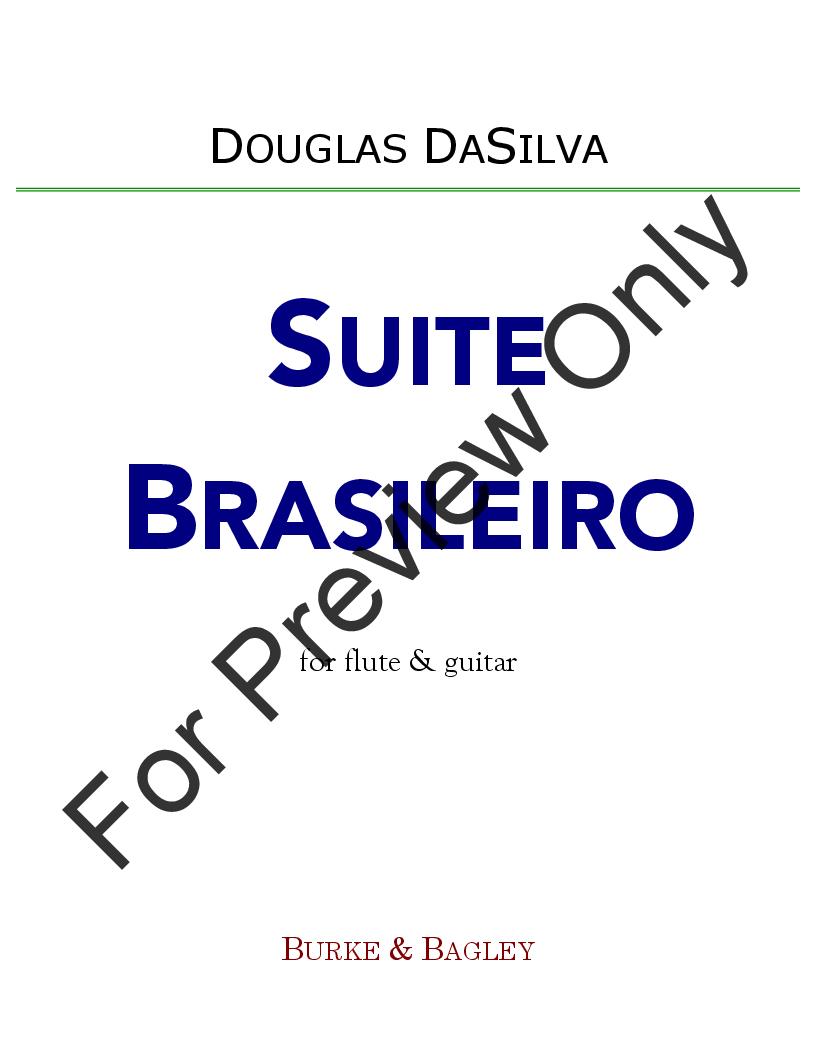 Suite Brasileiro Thumbnail