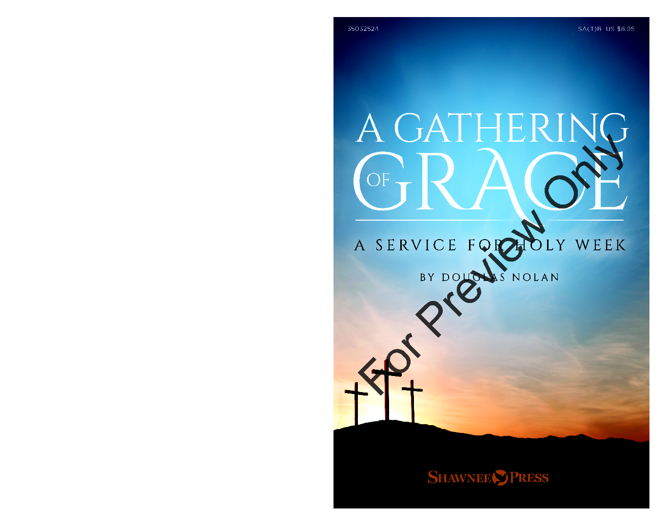 A Gathering of Grace Thumbnail