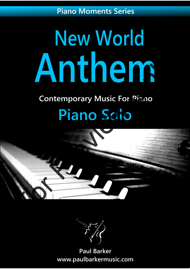 New World Anthem Thumbnail