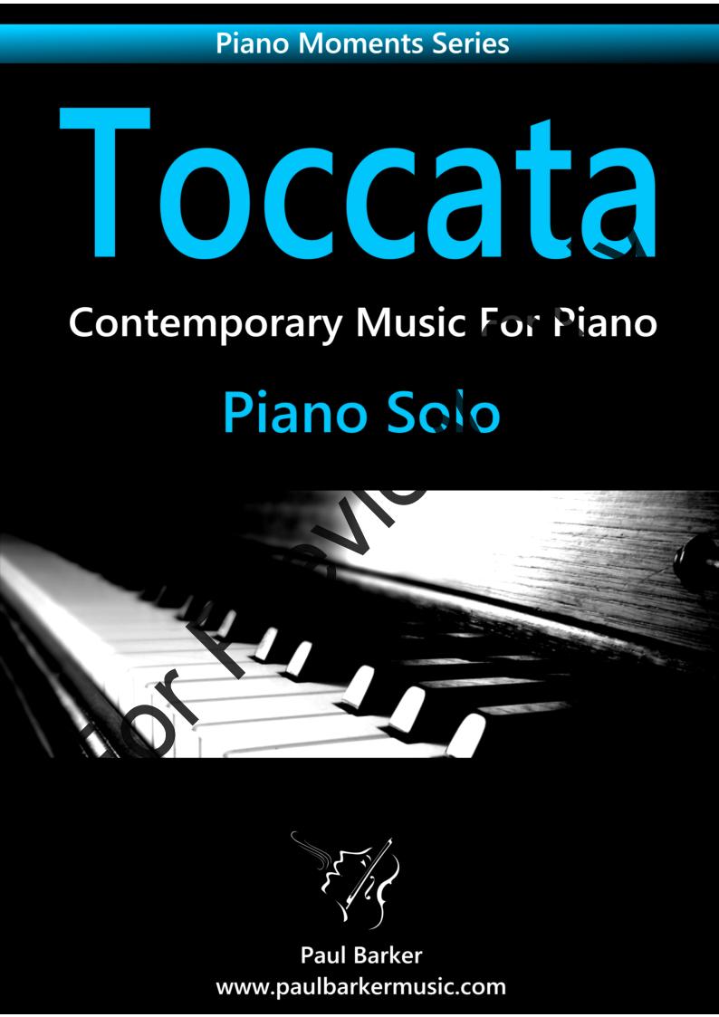 Toccata Thumbnail