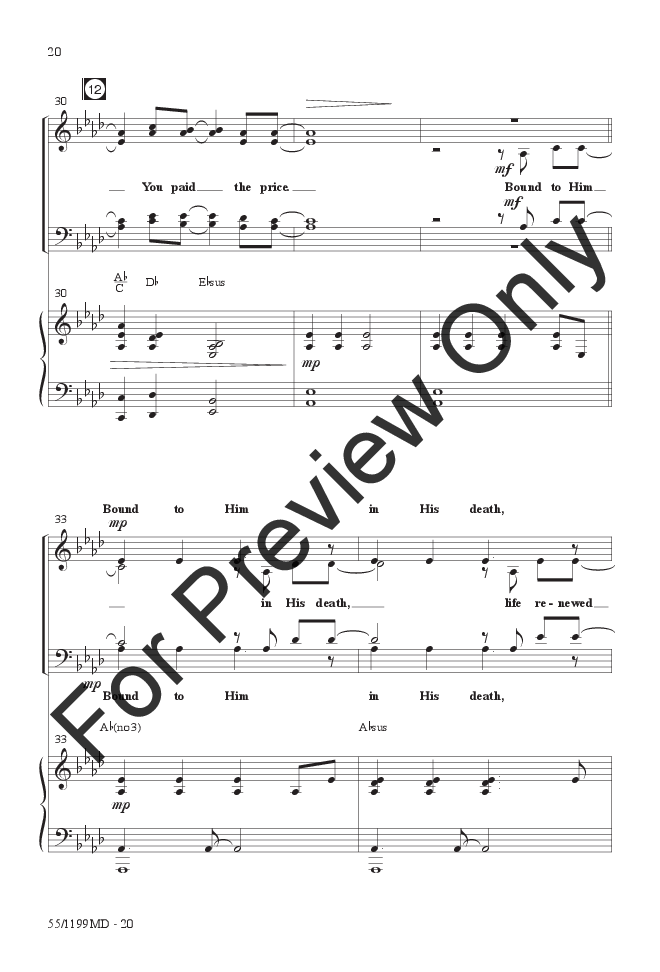 Songs of the Cross Thumbnail