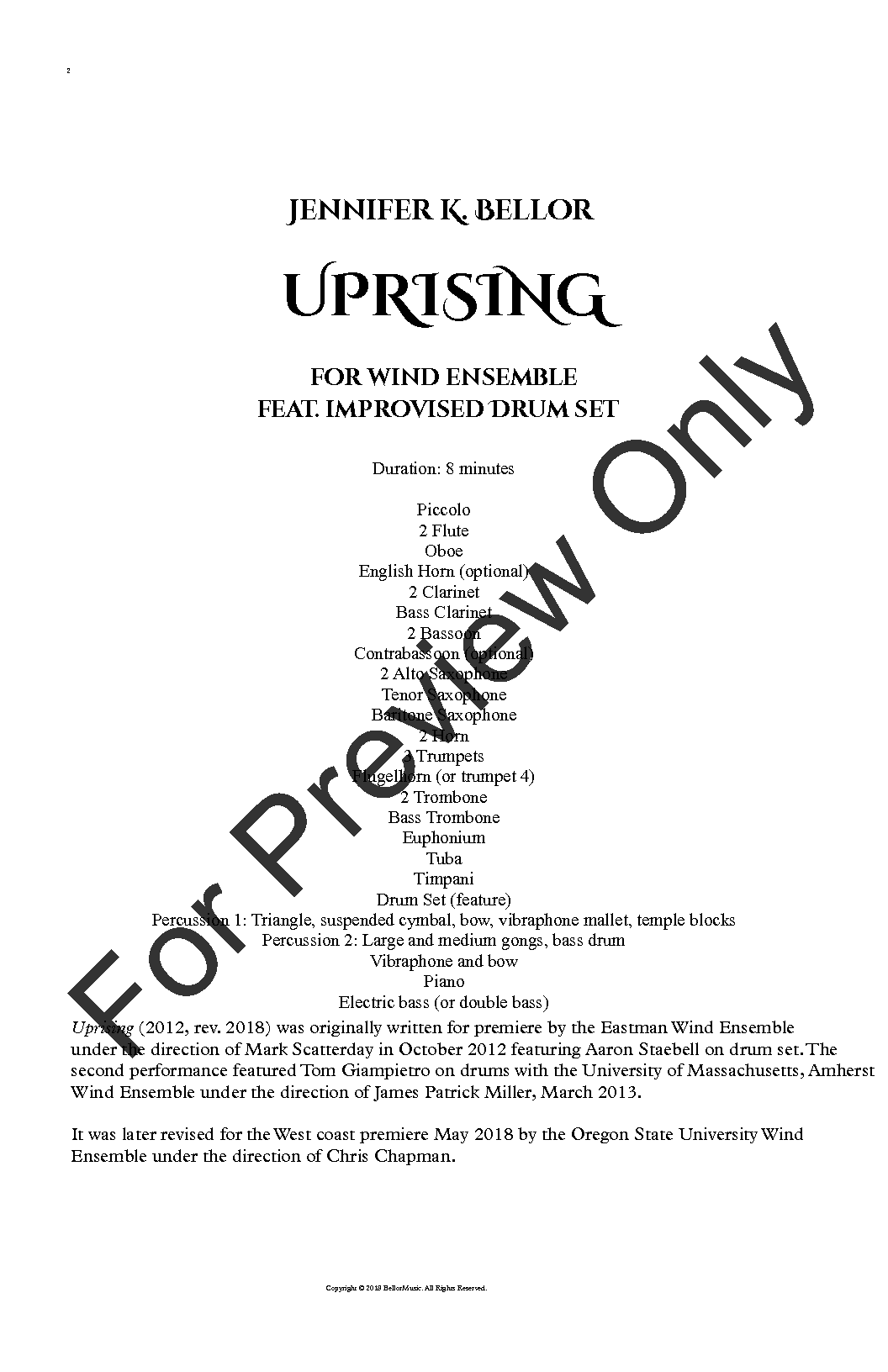 Uprising Thumbnail