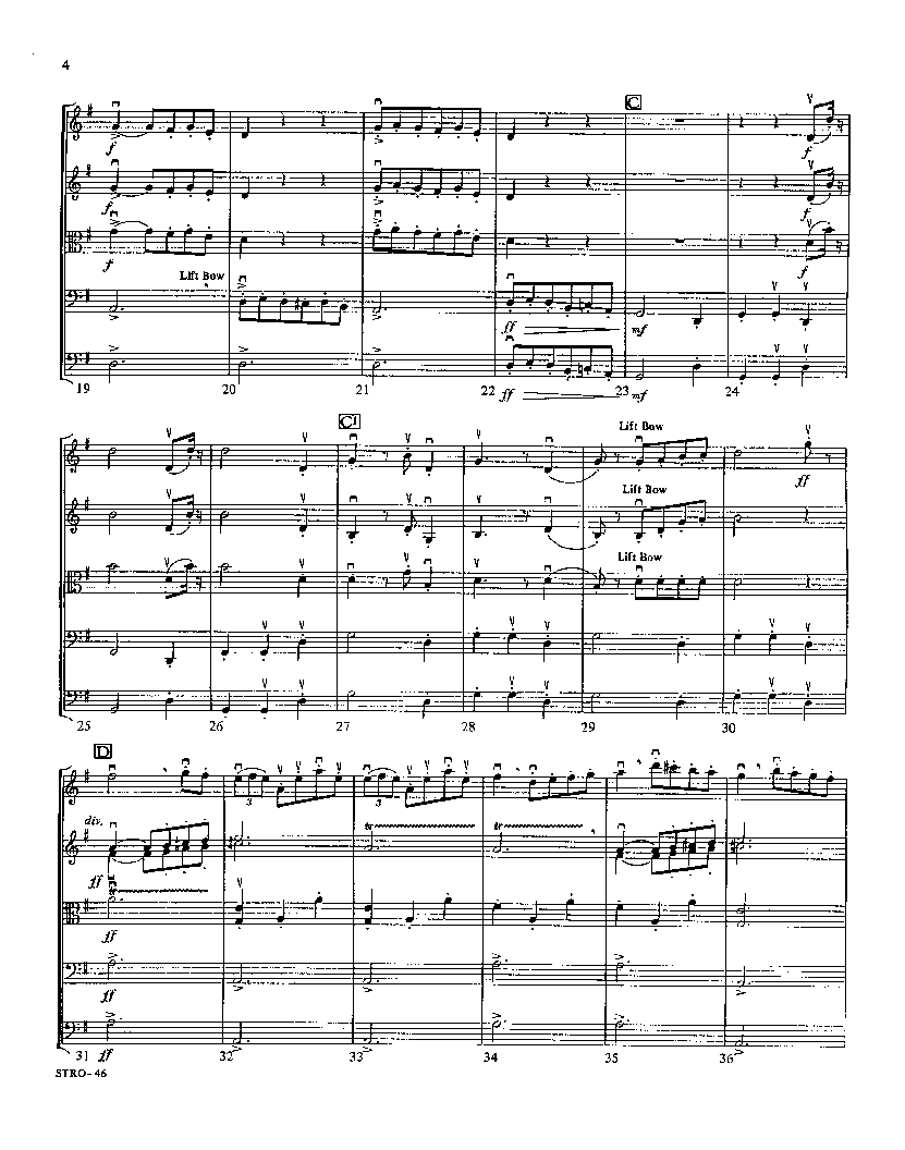 Symphony No  1 in D Major by Gustav Mahler/arr  S | J W